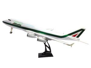 Motorama - Aereo Alitalia Luci e Suoni