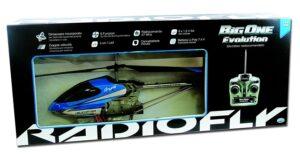 Radiofly Big One Evolution