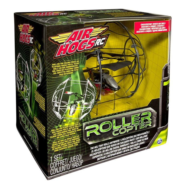 Air Hogs - Rollercopter