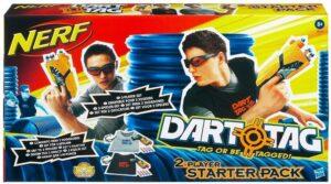 Nerf DT 2 Player Set