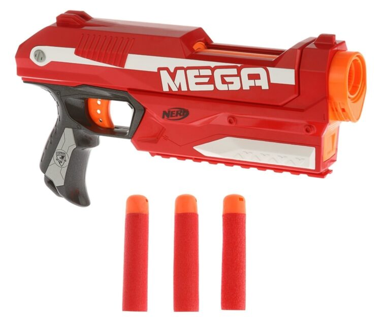Nerf Mega - Magnus