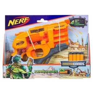 Nerf - Doomlands Persuader