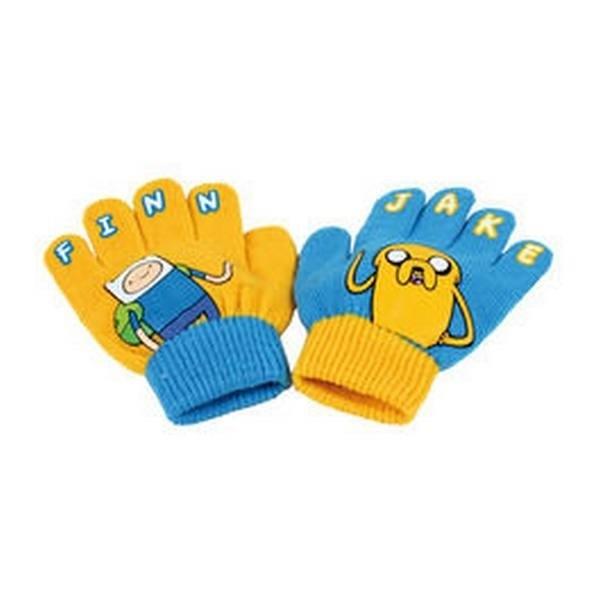 Guanti magici Adventure Time