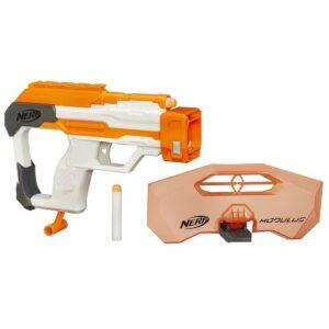 Nerf - Strike & Defend Kit