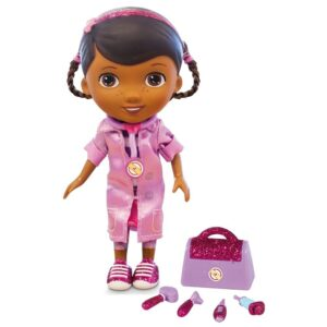 Mini Dottoressa Peluche