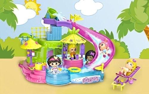 PinyPon Acquapark