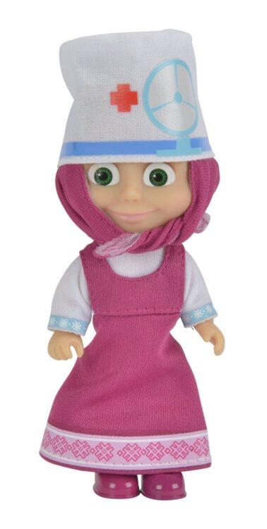 Bambola Masha 12 cm