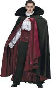 Vampire sagoma 186 cm H