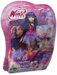 Winx Mythix Fairy