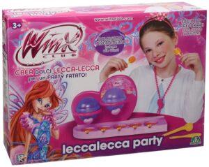 Winx Fabbrica dei Lecca Lecca