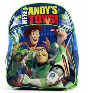 Zaino elementari Toy Story