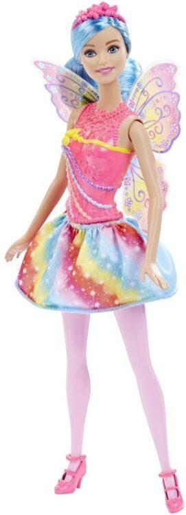 Barbie - Fatina Dell'Arcobaleno di Barbie