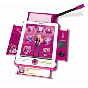 Tablet Organizer di Barbie