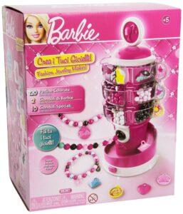 Crea i tuoi Gioielli di Barbie