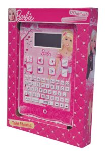 Tablet Educativo di Barbie