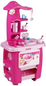 Barbie Cucina Parlante