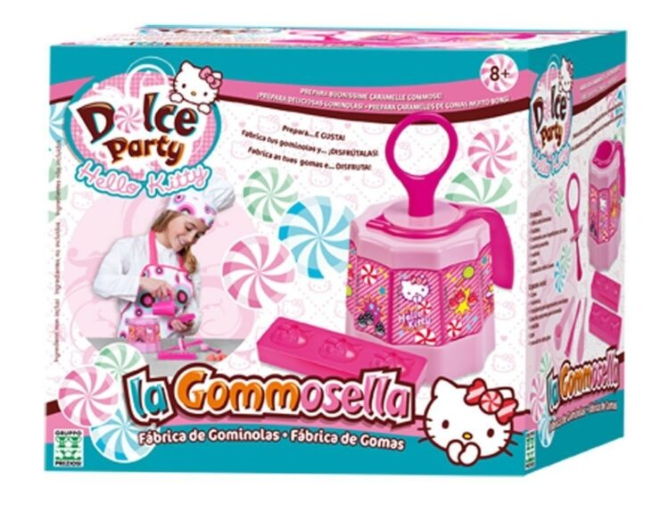 Dolce Party Gommosella
