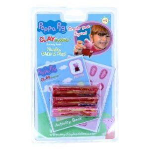 Peppa Pig plastilina