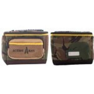 Lunch box termico Action Army