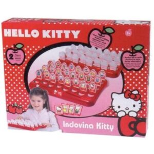 Indovina Kitty