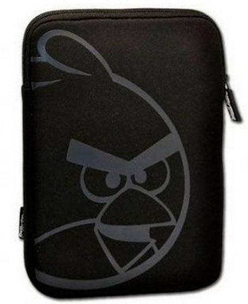 Custodia Ipad in tessuto imbottito Angry Birds