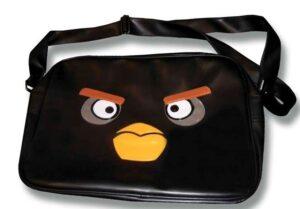 Borsa tracolla Angry Birds