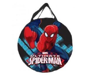 Sacca portagiochi Spiderman