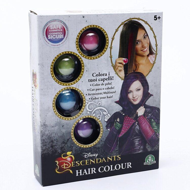 Descendants Set Colori per Capelli Hair Color