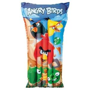 Materassino gonfiabile Angry Birds