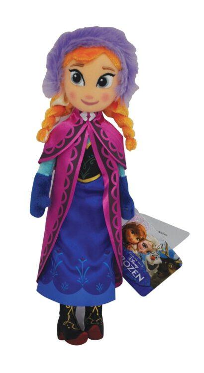 Grandi Giochi Peluche Disney Frozen Anna