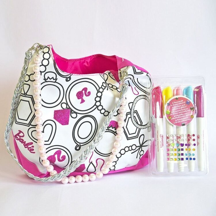 Borsetta Color Me Bag Barbir