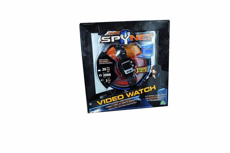 Video Watch Agente Segreto