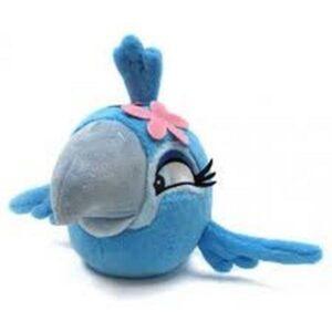 Peluche Angry Birds Rio Jewel 13cm