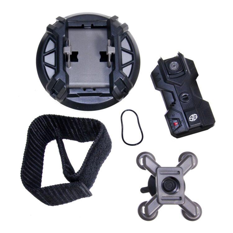 Spy Gear - 360 Spy Cam