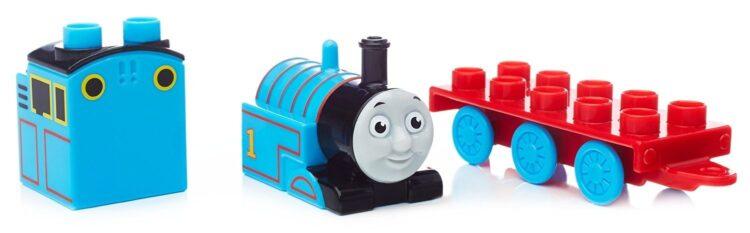 Il Trenino Thomas - Megabloks