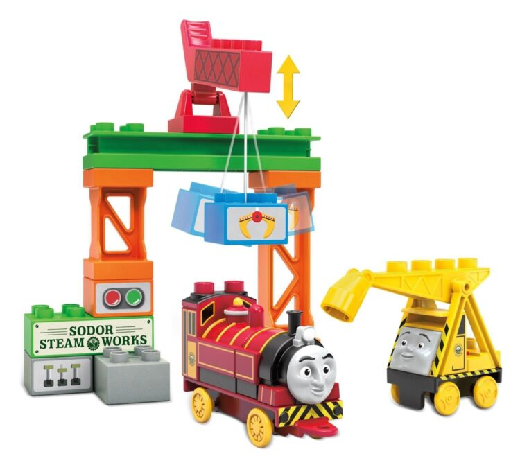 Thomas & Friends coppia assortita