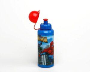 Borraccia in plastica Spiderman