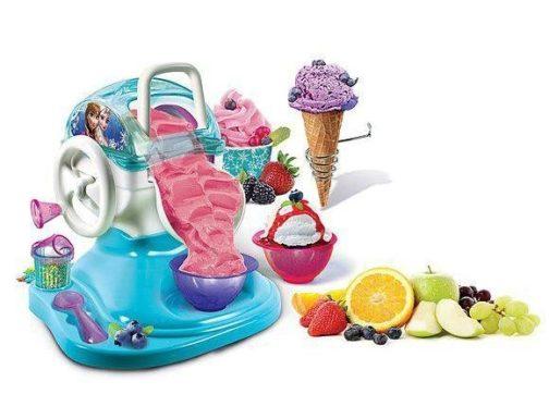La macchina del gelato Frozen