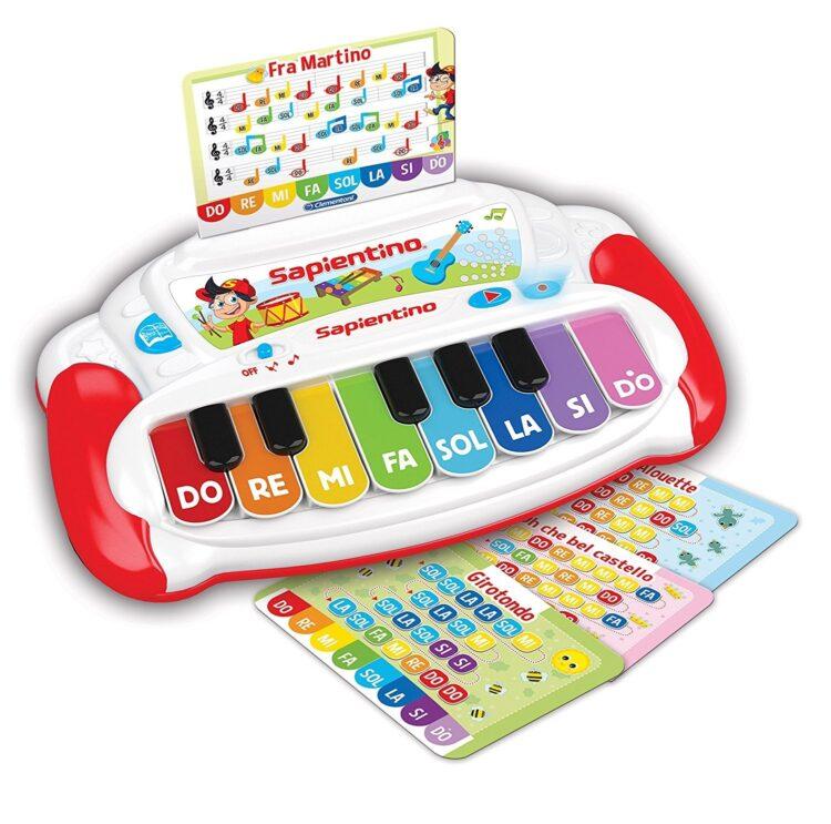 Suonimpara Piano