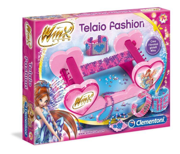 Winx - Telaio Fashion