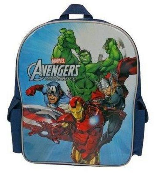 Zaino Marvel Avengers