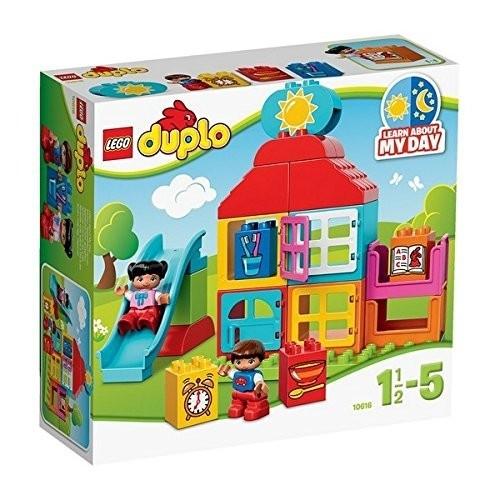 La Mia Prima Casetta LEGO Duplo