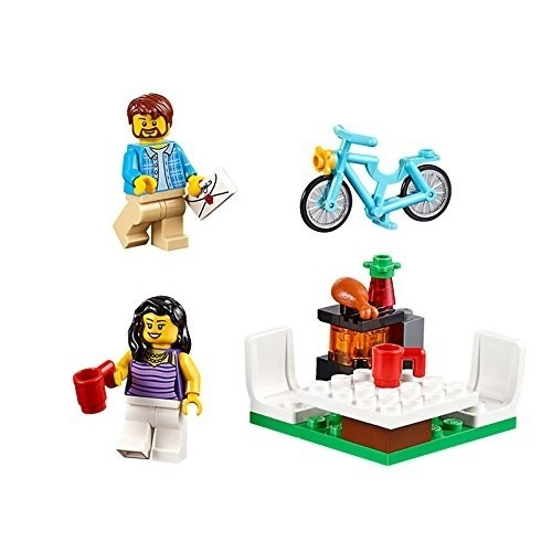 LEGO Juniors - Villetta Familiare