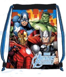 Sacca sport Avengers