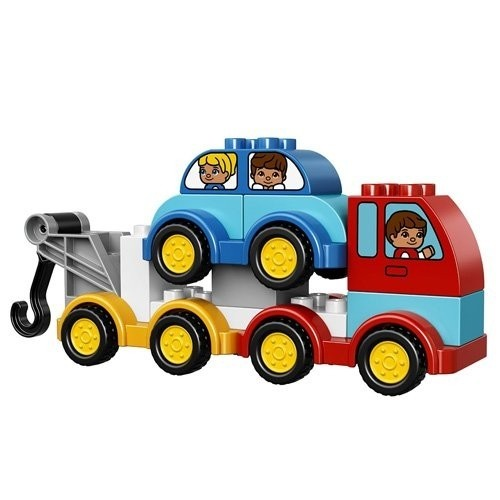 I Miei Primi Veicoli LEGO Duplo