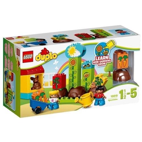 Il Mio Primo Giardino LEGO Duplo