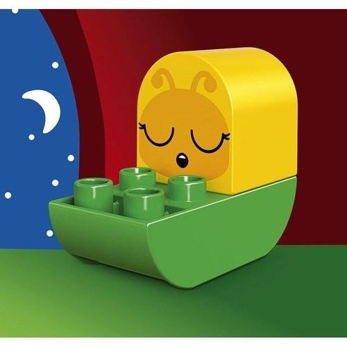 LEGO DUPLO - Il mio primo bruco