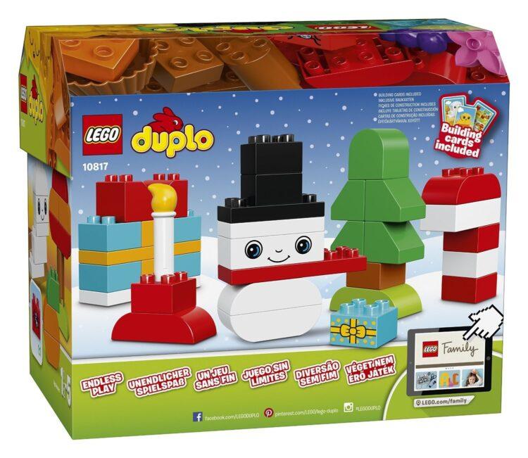 Contenitore Creativo LEGO Duplo