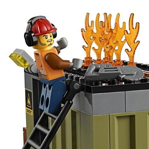 Unità Antincendio Lego City