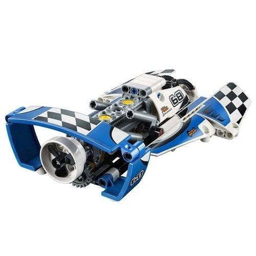 LEGO - Technic Idroplano da Corsa